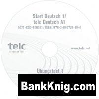 Аудиокнига Telc Modellteste (Deutsch) pdf, mp3 (64 kbps) в архиве rar  252,29Мб