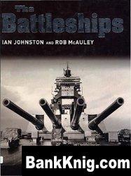Книга The Battleships