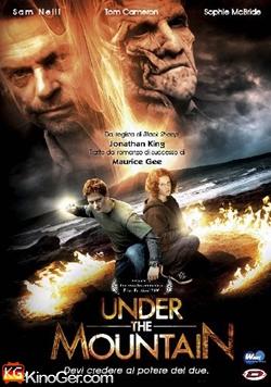 Under the Mountain - Vulkan der dunklen Mächte (2009)
