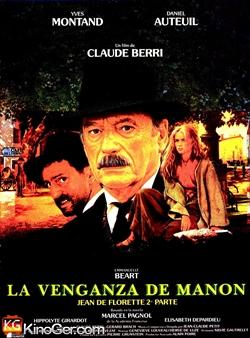 Die Wasser der Hügel Teil 2 - Manons Rache (1986)