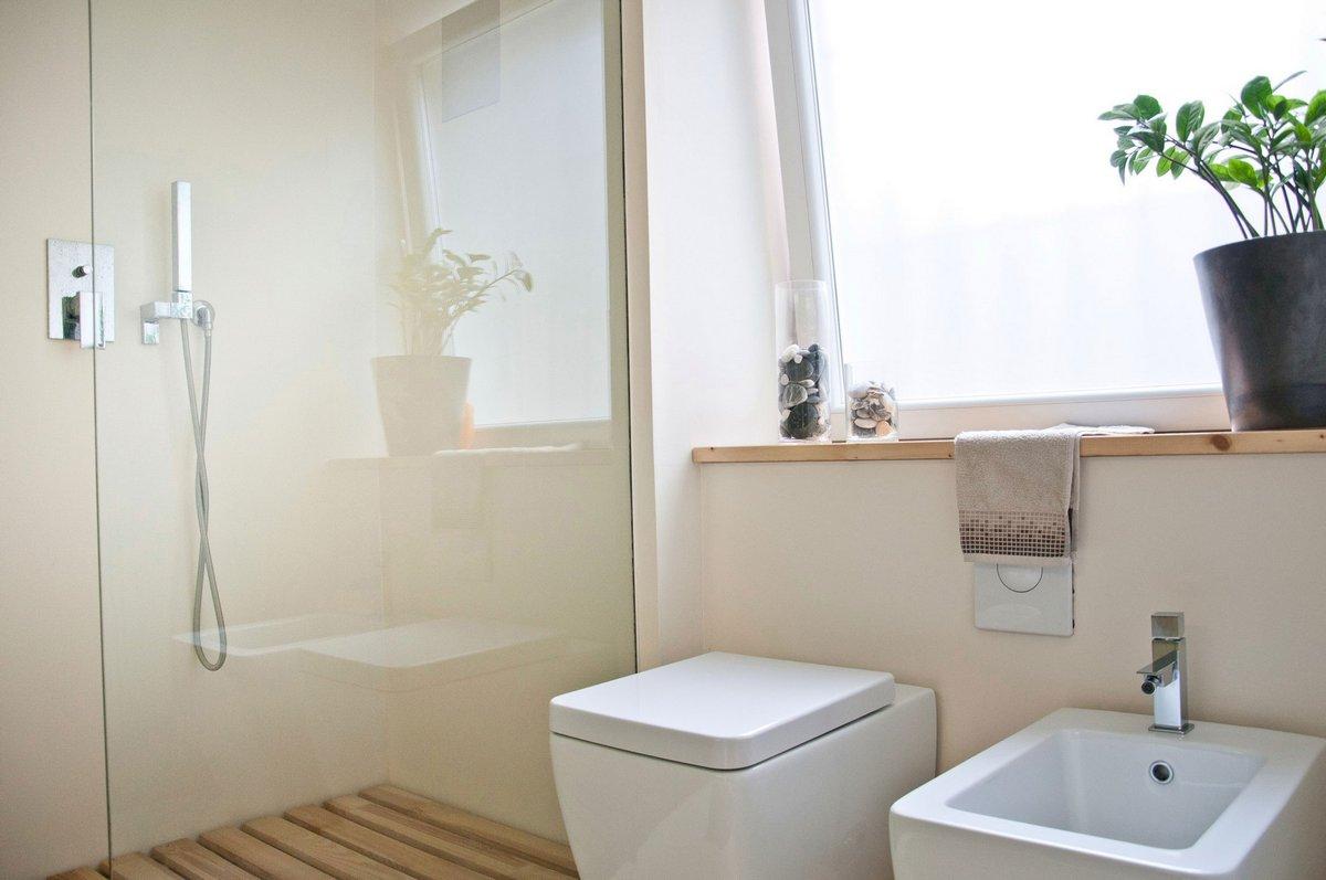 R3architetti, лофт в Италии, примеры лофтов, что такое лофт, интерьер в белом цвете, светлый интерьер фото, минимализм интерьера, From Shop to Loft