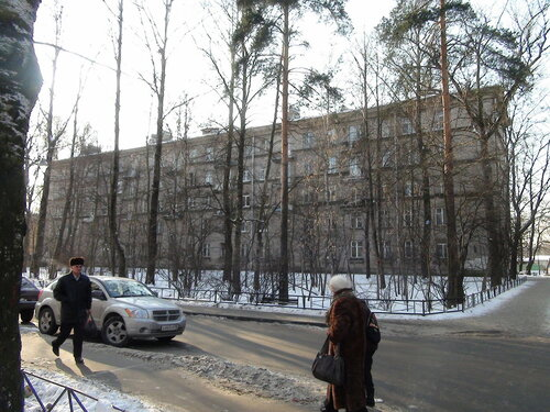 Костромской пр. 20