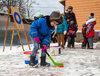 Малые детские олимпийские игры