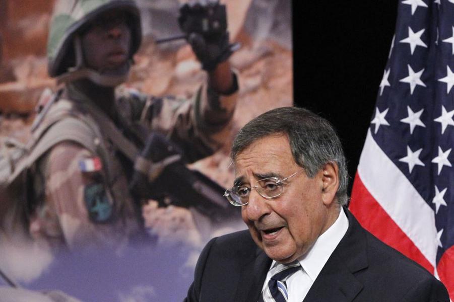 экс-министр обороны США Леон Панетта.png
