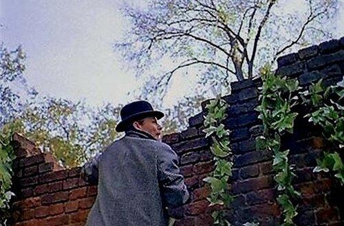"""""""Шерлок Холмс и доктор Ватсон"""". Киноляпы от создателей шедевра"""