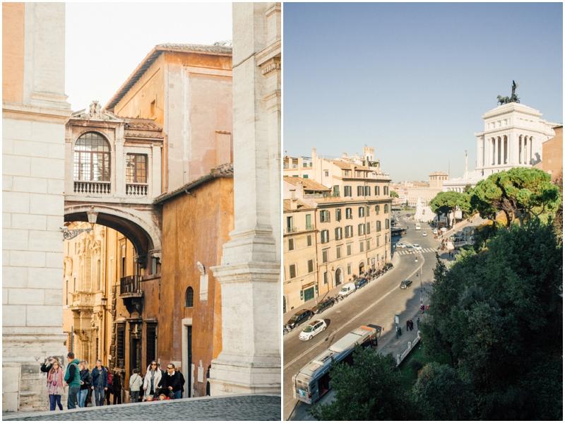 капиталийский холм рим