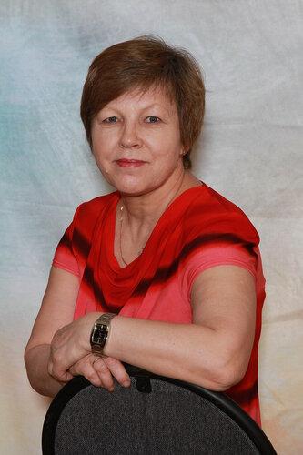 Соловьёва А.А.
