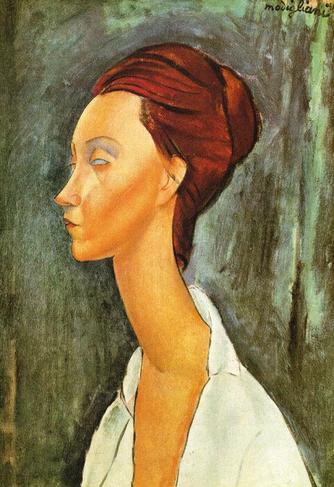 Lunia Czechovska - 1919 - PC - Painting - oil on canvas.jpeg