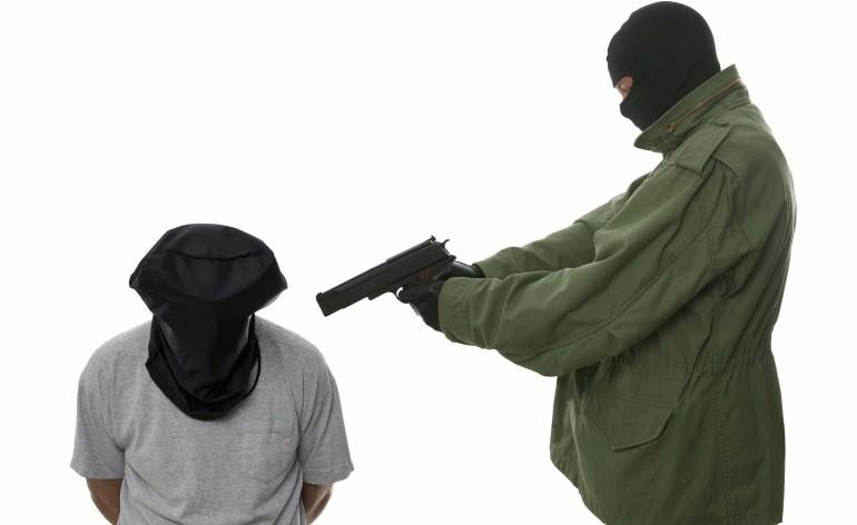 Как выжить, попав в заложники! Полезные советы от офицера спецназа