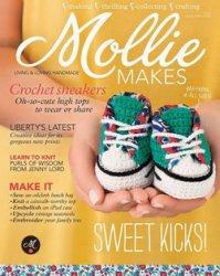 Журнал Mollie Makes №31 2013