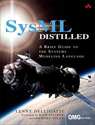 Книга SysML Distilled: A Brief Guide to the Systems Modeling Language