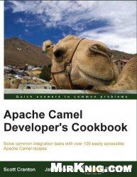Книга Apache Camel Developer's Cookbook