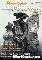 Журнал Discover Your Ancestors - November 2014