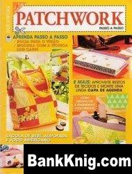 Журнал Patchwork passo a passo № 5 2007 jpg 6,5Мб