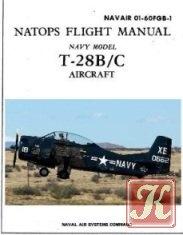 NATOPS Flight Manual Navy Model T-28B/C Aircraft