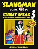 Аудиокнига The Slangman Guide to Street Speak 3 (Book & Audio)