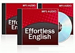 Аудиокнига Effortless English. Flow English (Intermediate Level Lessons)