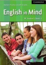 Аудиокнига English in Mind 2 (Student's book, Workbook, Audio, Teacher's resourse pack)