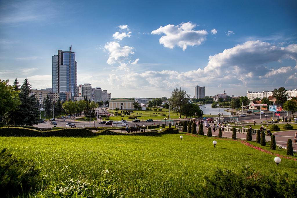 Портал белорусской недвижимости попал под блокировку