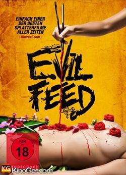 Evil Feed (2013)