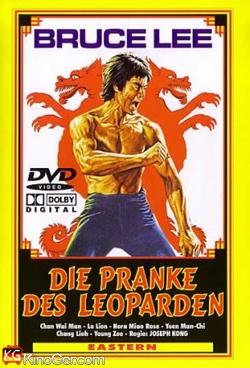 Bruce Lee - Die Pranke des Leoparden (1976)