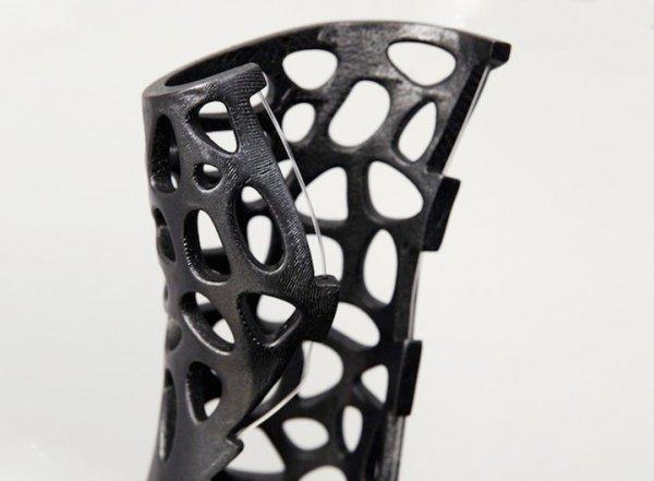 3D-гипс Osteoid