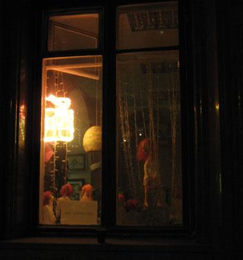 Колонка Ольги Меркуловой. Размышления о жизни, и о свободе, и о разных других вещах, записанные между новогодней ёлкой и больничной койкой