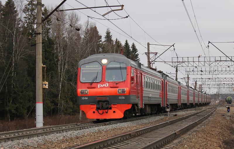 ЭД4М-0236