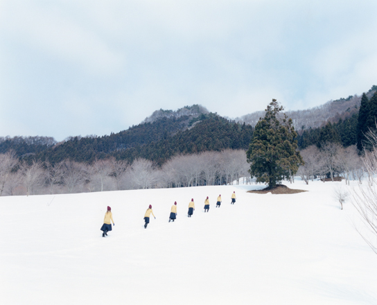 The Lost Patrol, Osamu Yokonami0.jpg