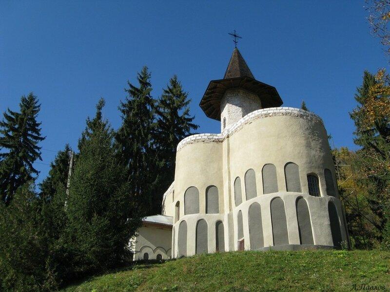 Монастырь Рудь (16).JPG
