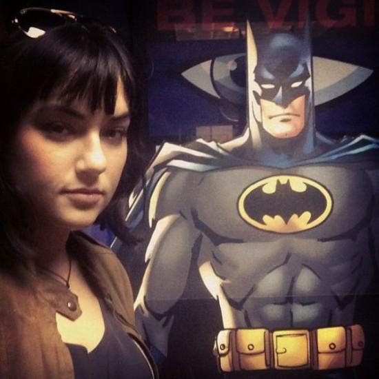 Саша Грей: фото бывшей звезды фильмов для взрослых из Инстаграм