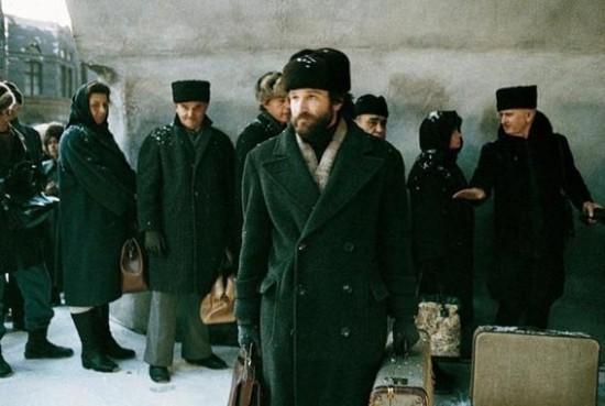 Самые известные русские герои в американских фильмах