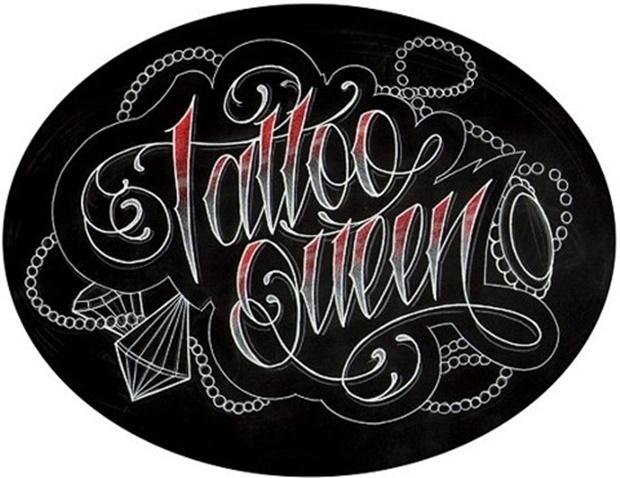 Королева татуировки в Москве 0 1417d6 52531660 orig