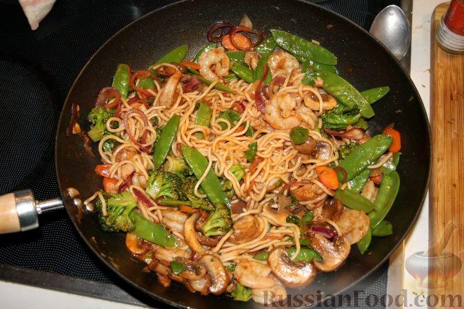 Азиатская кухня фото
