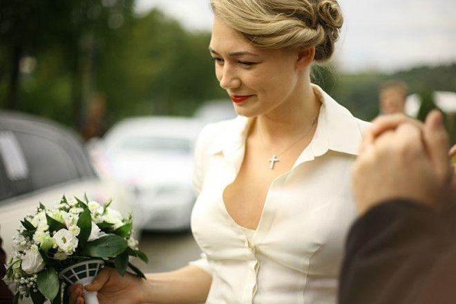 """Оксана известна зрителям по фильмам """"Сестры"""", """"Стиляги"""", """"8 первых сви"""