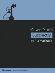 Книга PowerShell Succinctly