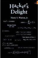 Книга Hacker's Delight