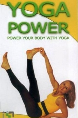Книга Barbara Currie's Yoga Power Workout (DVDRip) 2007