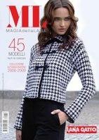 ML- Magia del la Lana Collezione №22 2008-2009 autunno/inverno jpg 30,3Мб