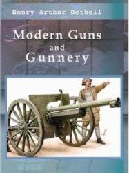 Modern Guns and Gunnery