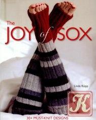 Книга The Joy of Sox: 30+ must-knit designs