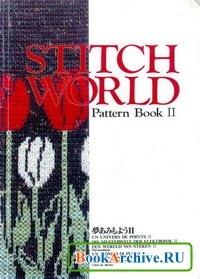 Книга Stitch World Pattern Book II.