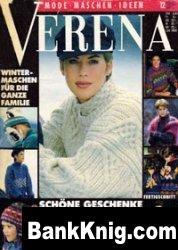 Verena № 12 1992