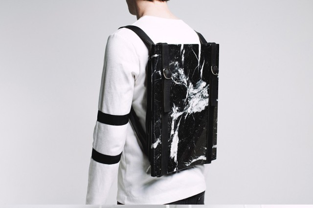 Astronaut-Like Technopicnic Backpack