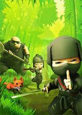 Мини-ниндзя / Mini Ninjas