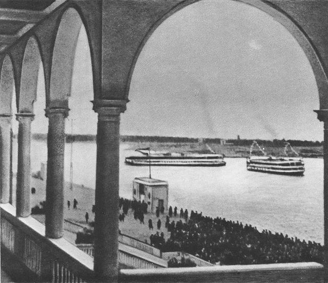 44 2 мая 1937 Химкинский речной вокзал.jpg
