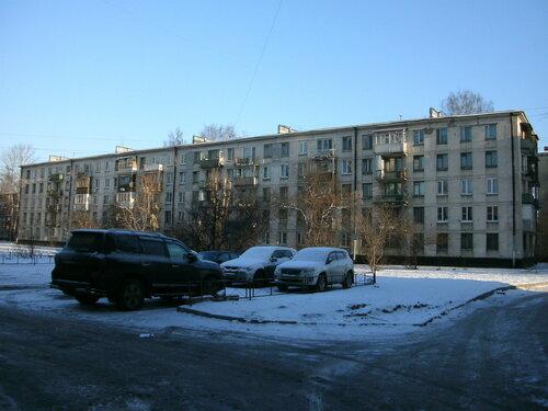 Краснопутиловская ул. 74