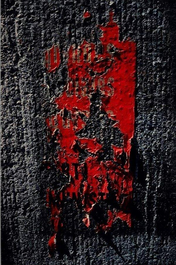 1970. Красный манифест