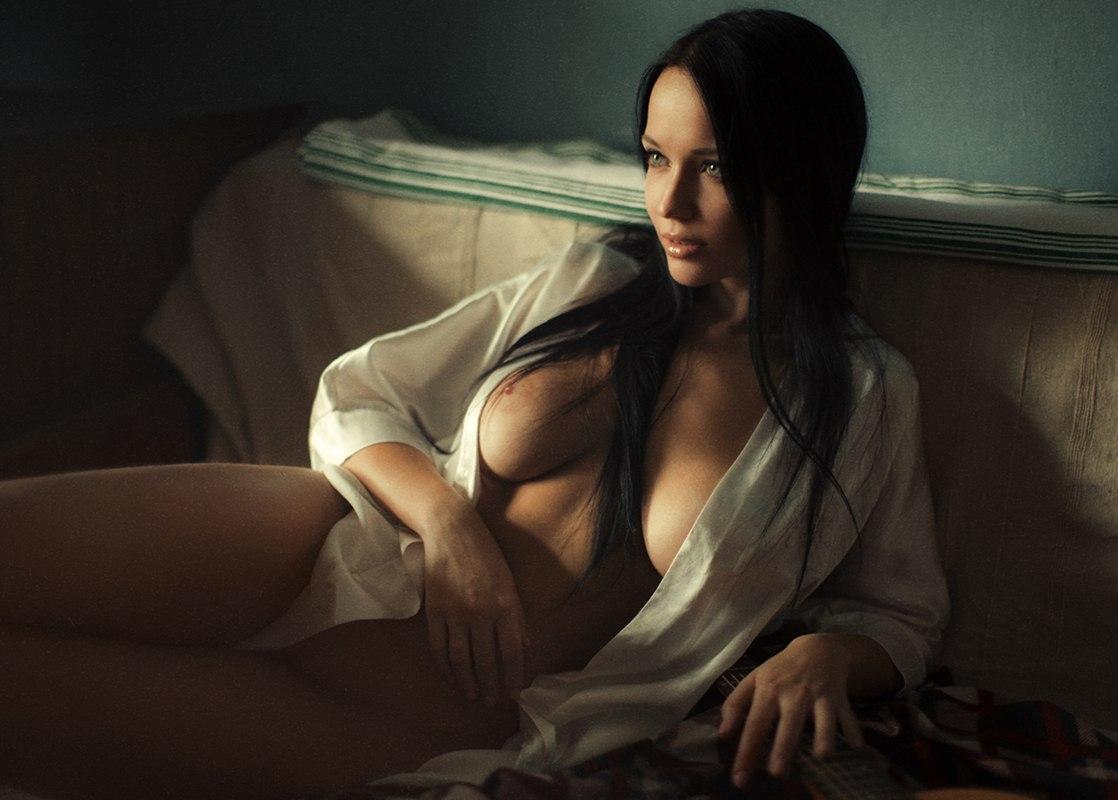 Обнаженное Фото Ангелина