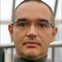 Носик Антон Борисович